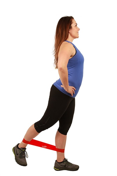 Fit Simplify Stretch Resistance Loops