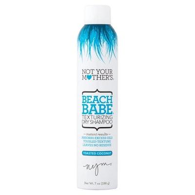 Not Your Mother's Beach Babe Texturizing Dry Shampoo Spray