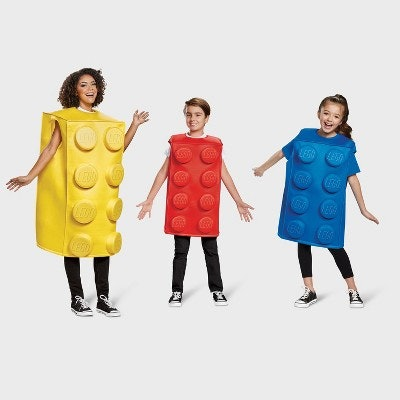 LEGO Costume Collection