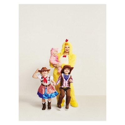 Family Farm Costume Collection - Hyde and Eek! Boutique