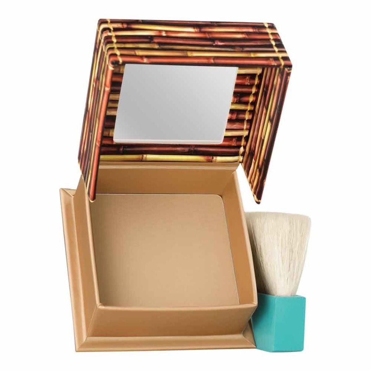 Benefit Cosmetics Hoola Lite Matte Bronzing Powder