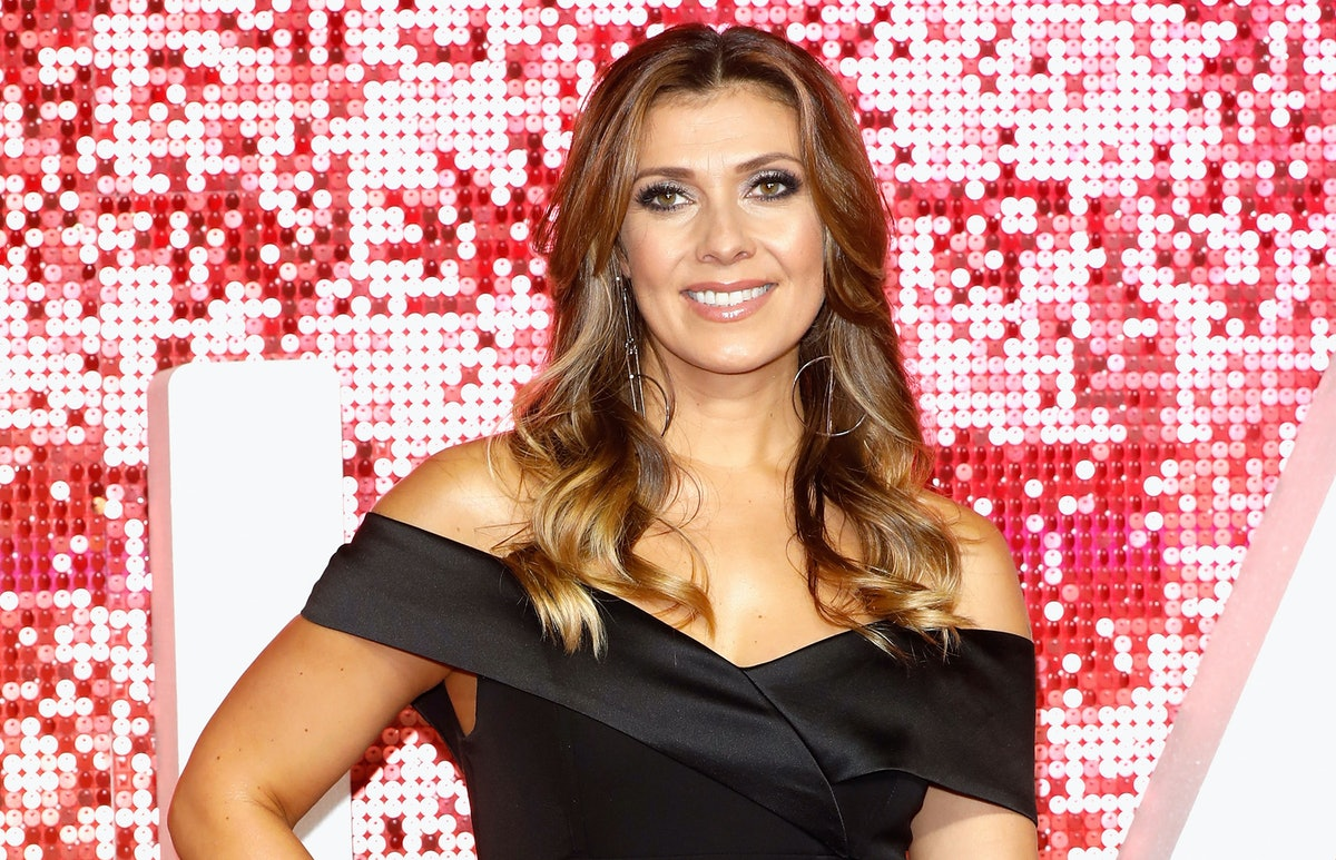 Who Is Kym Marsh Dating? The 'Coronation Street' Star Has Reportedly Moved On From Ex Matt Baker