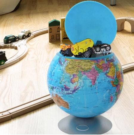 Motion Sensor Toy Box