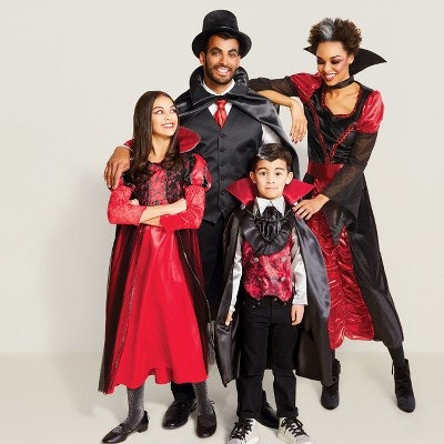 Vampire Costume Collection – Hyde and Eek! Boutique™