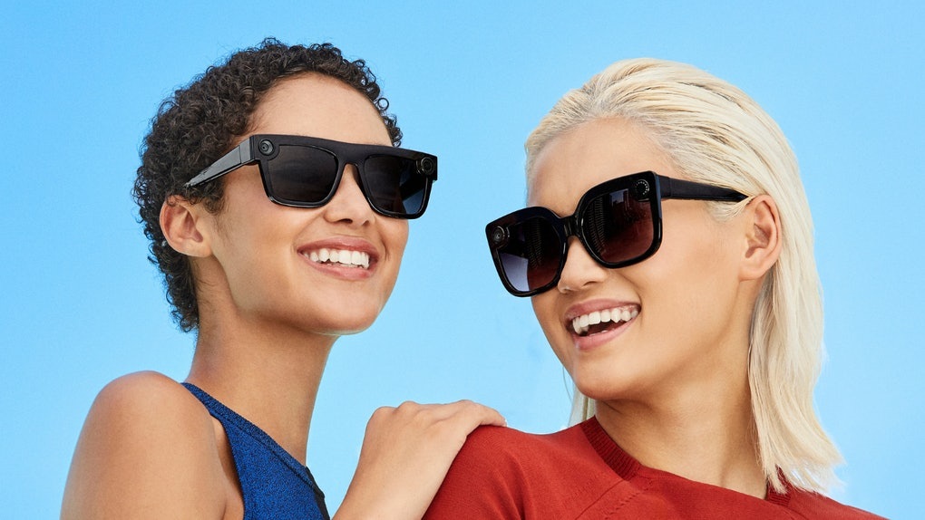 28fb7b20b064b These New Snapchat Spectacles 2 Styles Are Perfect For Snapping On The Go