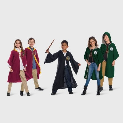 Harry Potter Costume Collection