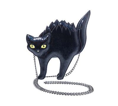 Kitsch Scaredy Cat Crossbody