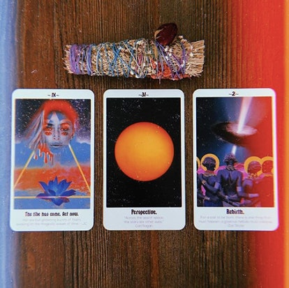 Cosmic Cards