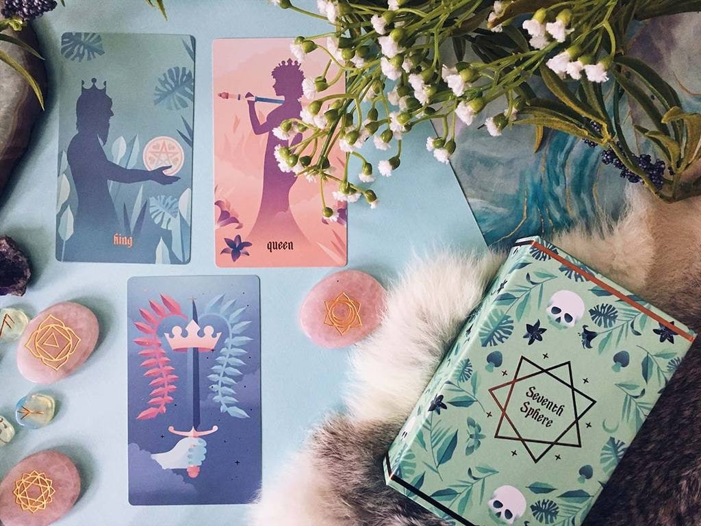 The Tarot Deck You Should Purchase, According To Your Zodiac Sign