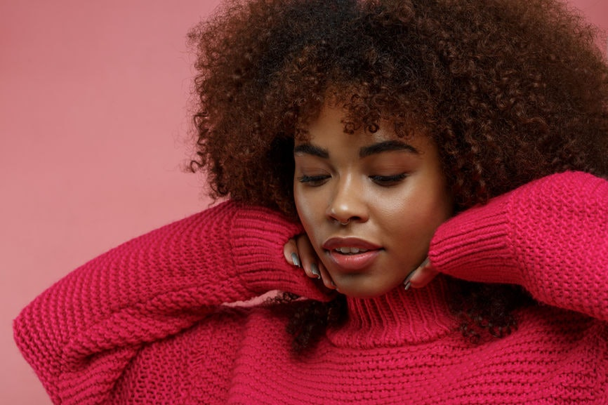22 Cute Captions For Oversized Sweaters, So Steal Bae\u0027s For