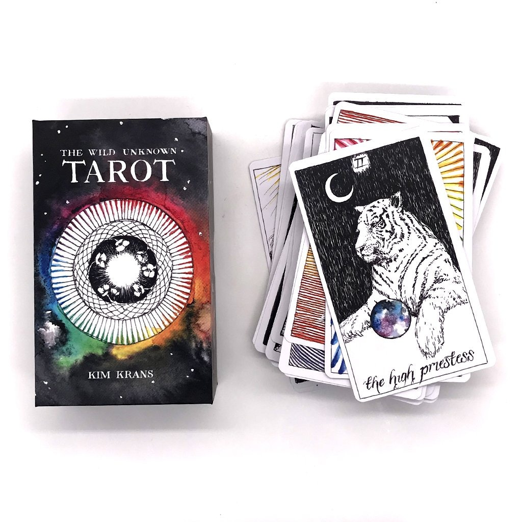 The Tarot Deck You Should Purchase, According To Your Zodiac