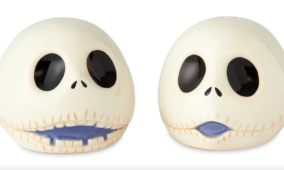 disney launched a nightmare before christmas homeware line youll want every piece - Who Directed Nightmare Before Christmas