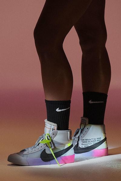 The Ten: Nike Blazers