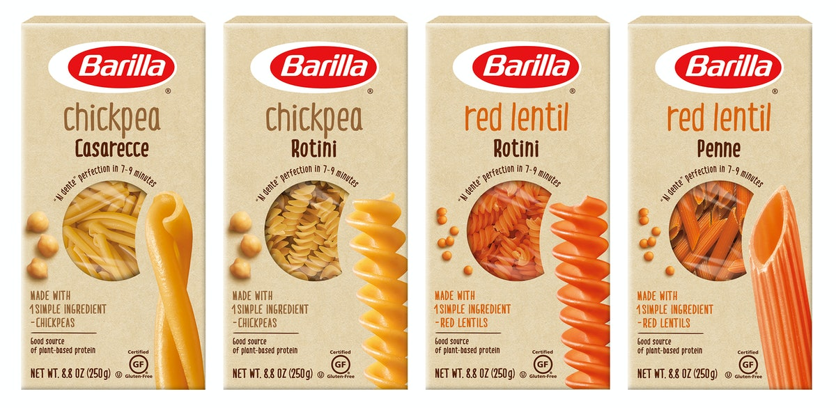 Where To Buy Barilla Chickpea Pasta For A Delicious, Protein Packed Dinner