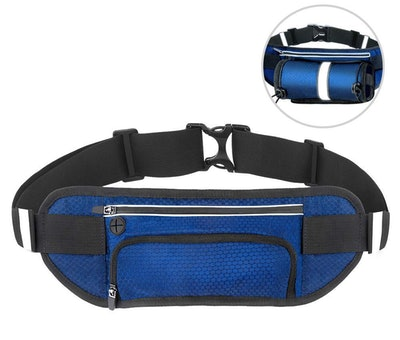 Vproof Fanny Pack, Waterproof Waist Pack