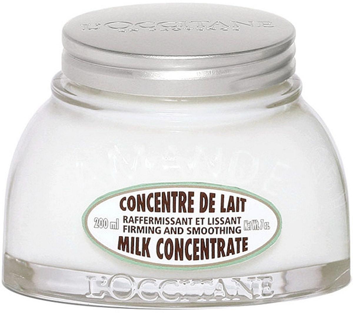 Almond Milk Concentrate