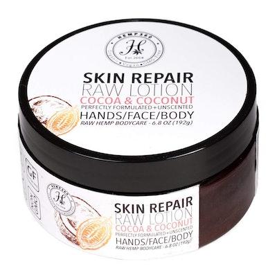 Hemp360 Skin Repair Raw Lotion