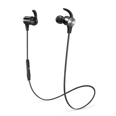 Bluetooth Headphones TaoTronics Wireless 4.2 Magnetic Earbuds