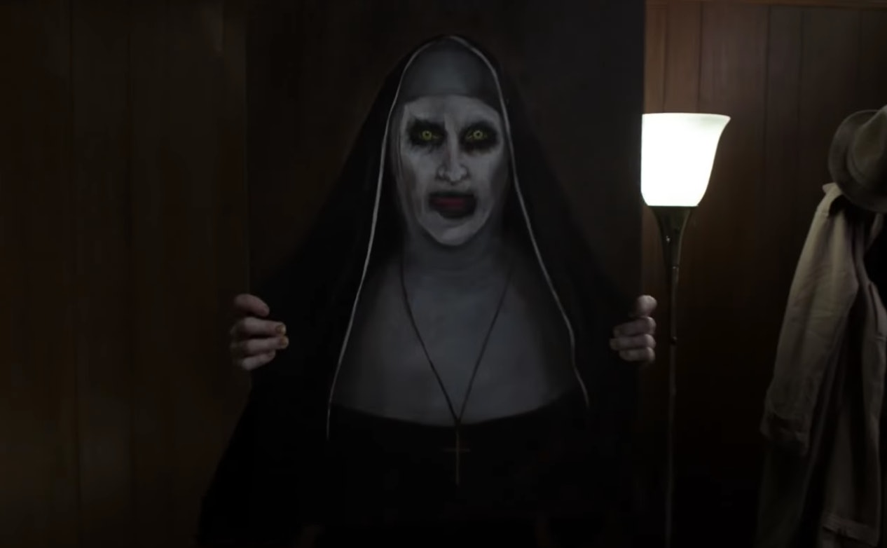 valak the conjuring 2