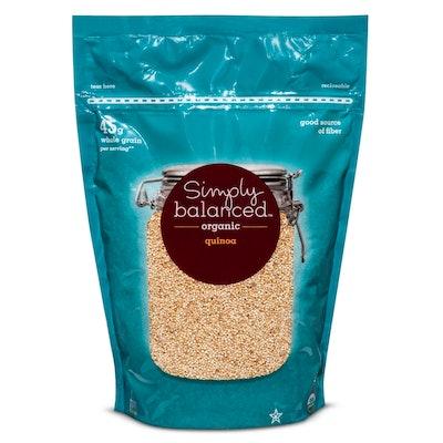 Simply Balanced Organic Quinoa