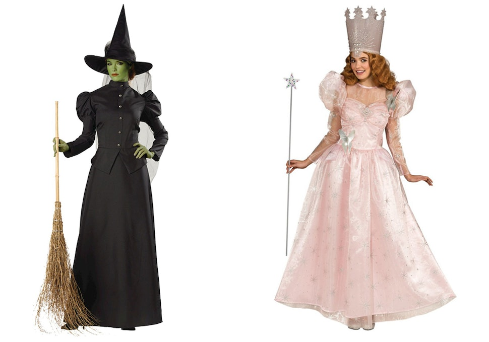 8 Best Friend Halloween 2018 Costumes That You Your Bestie Can