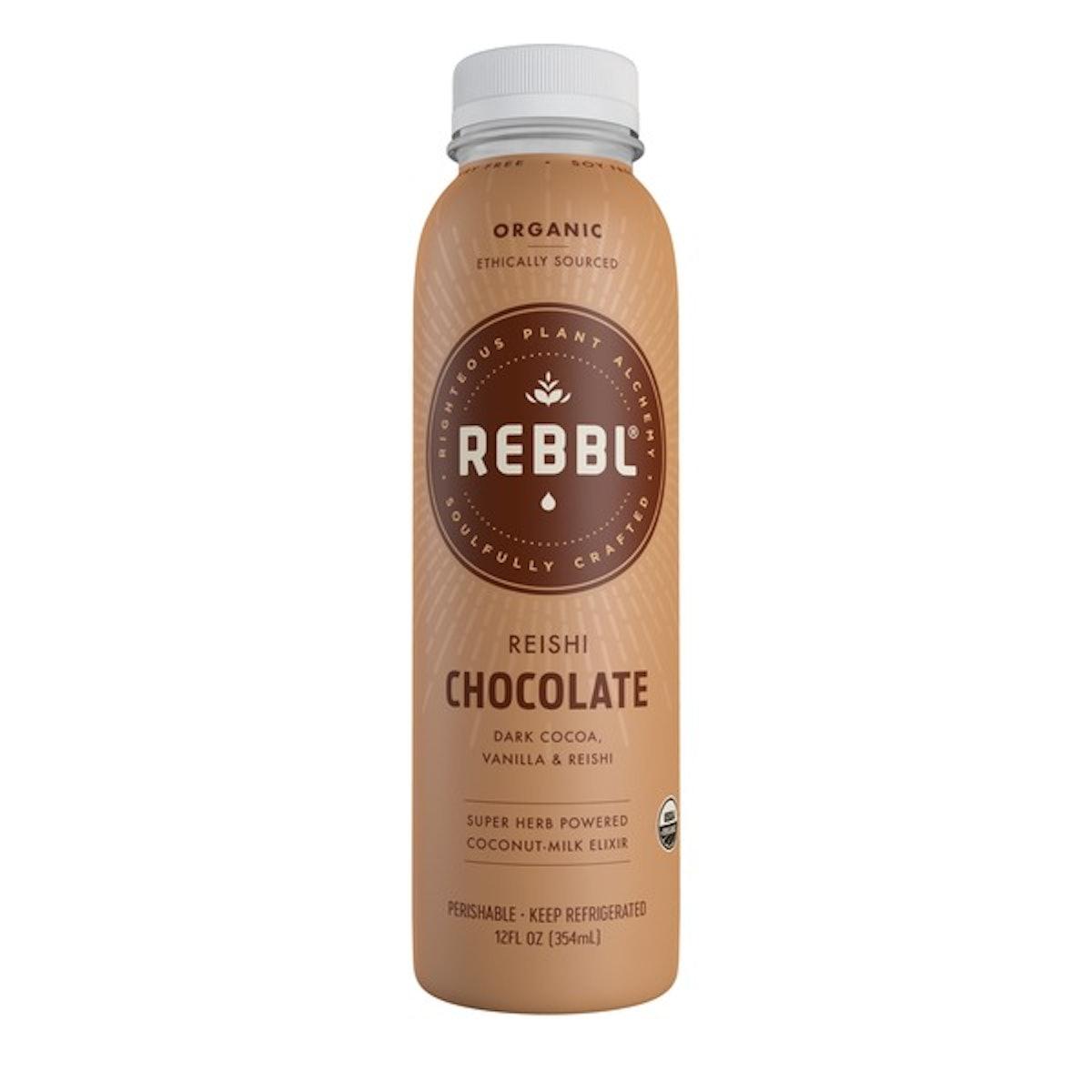 Rebbl Reishi Chocolate Elixir