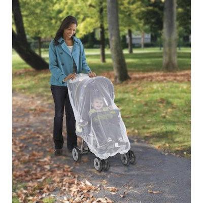 Nuby Stroller Netting