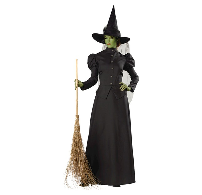 8 Best Friend Halloween 2018 Costumes That You & Your ...Witch Of Life Outfit
