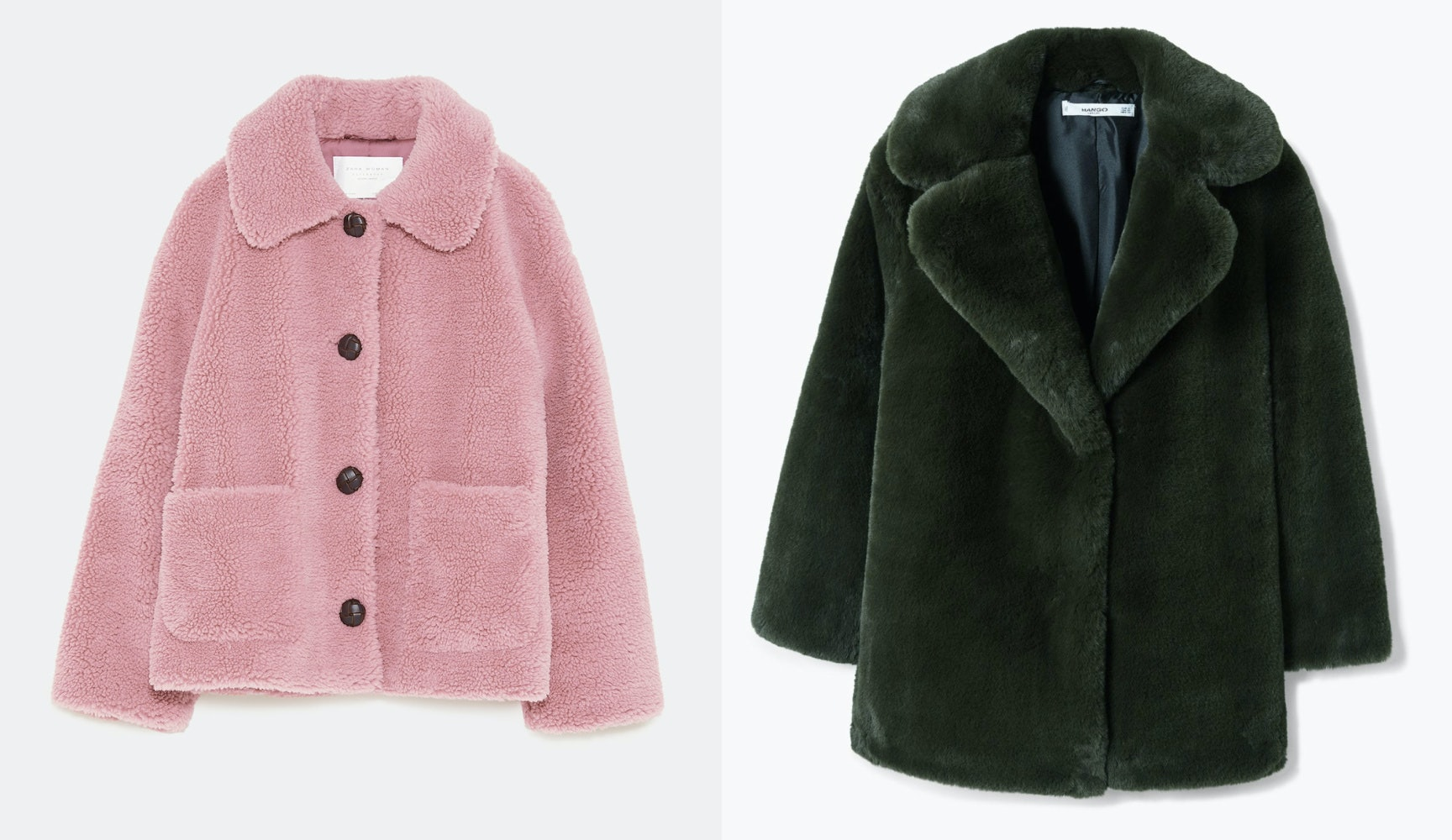 Top Buys: Faux Furs images