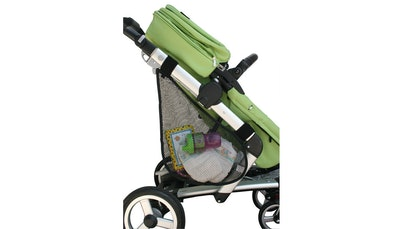 JL Childess Side Sling Stroller Bag