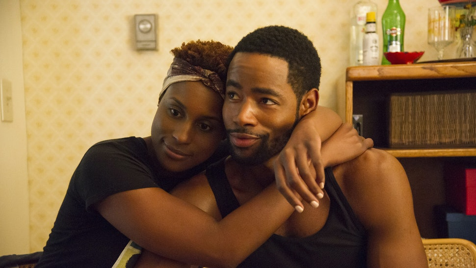 Why The 'Insecure' Lawrence Hive Needs To Buzz Off For Good