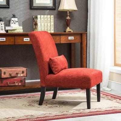 Randi Slipper Chair