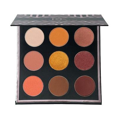 Makeup Geek Cosmetics Pumpkin Spice Palette