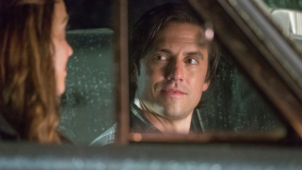 New Photos From 'This Is Us' Season 3 Show Young Jack & Rebecca In