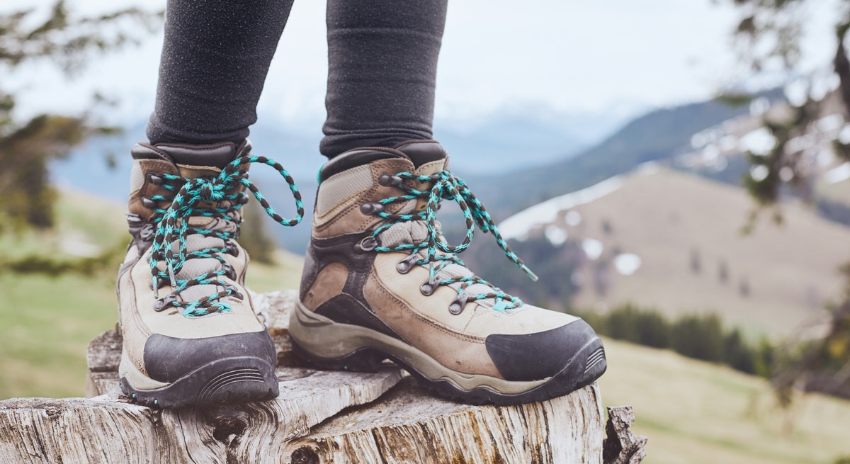 The 4 Best Lightweight Women's Hiking Boots