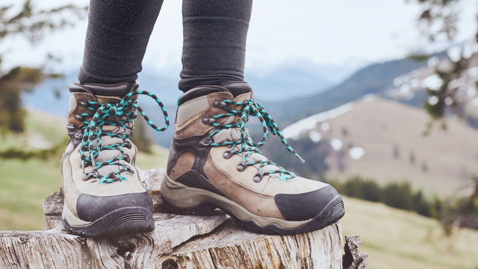 The 4 Best Lightweight Women s Hiking Boots 2cb8001017d2