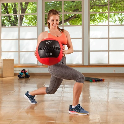 j/fit Medicine Ball