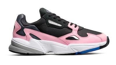 adidas Originals Falcon Suede Casual Shoes
