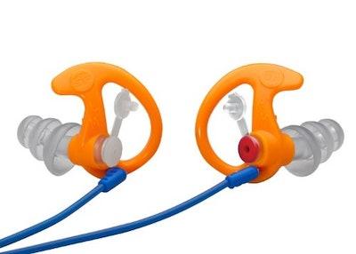 SureFire EP4 Sonic Defenders Plus Filtered Earplugs