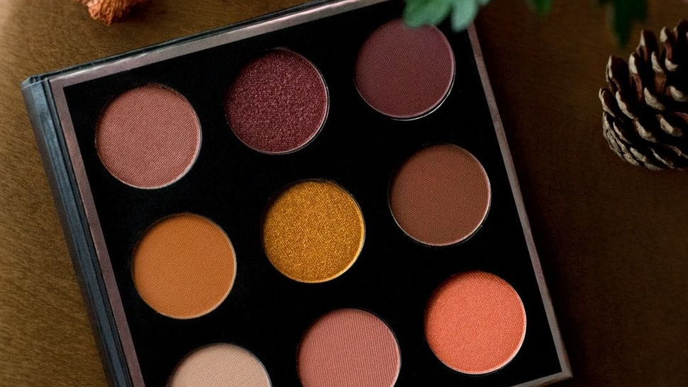 Where Can You Buy Makeup Geek's Pumpkin Spice Palette? These Shadows Will Have You In The Mood For A Starbucks Run