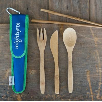 Bamboo RePEat Utensil Set