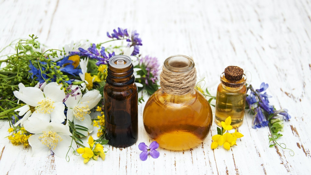 Image result for Wholesale Buying Of The Medicines Of Nature: Essential Oils