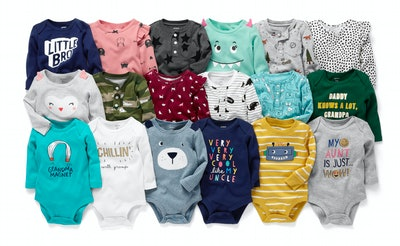 Collectible Bodysuits