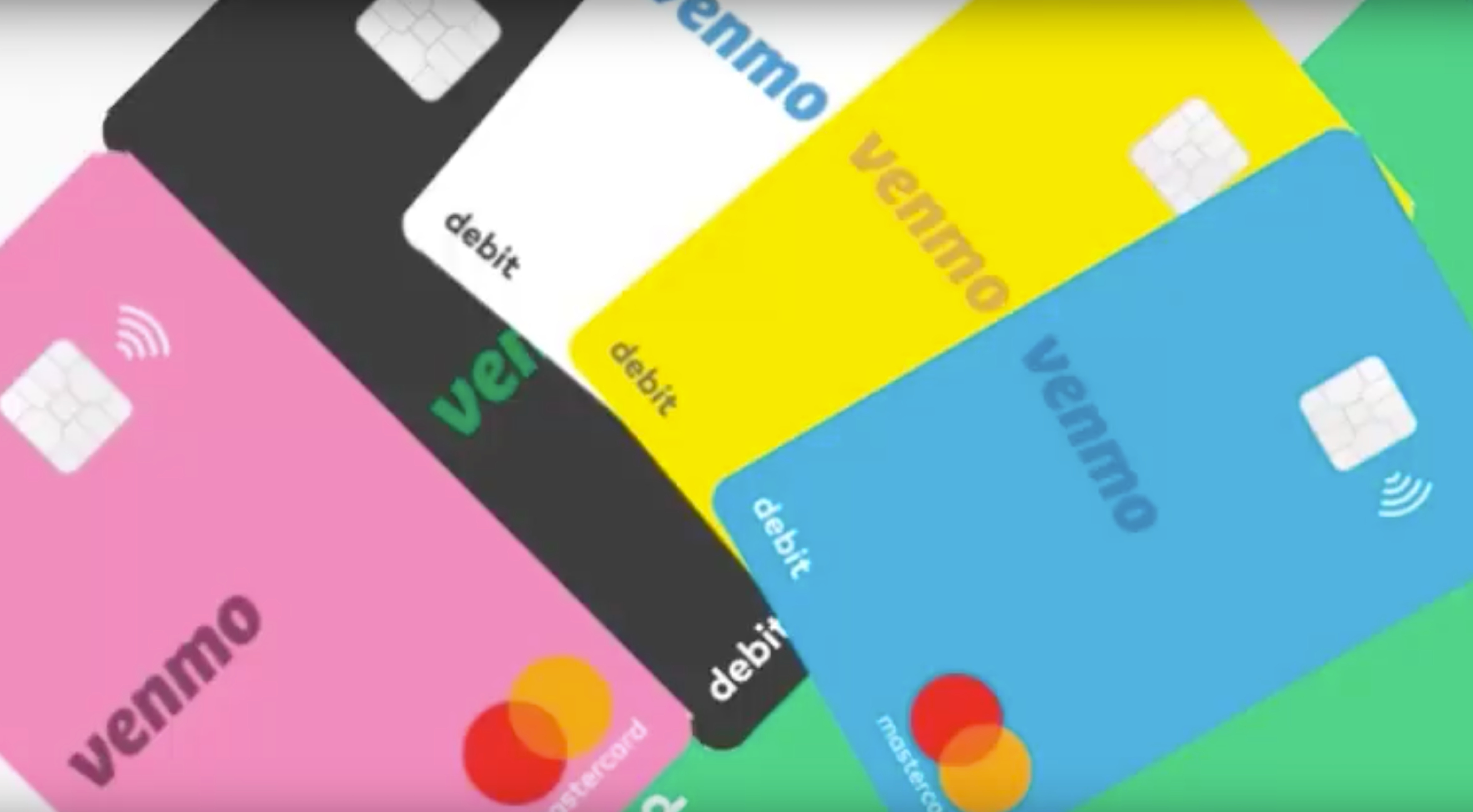 Can you use a credit card with venmo