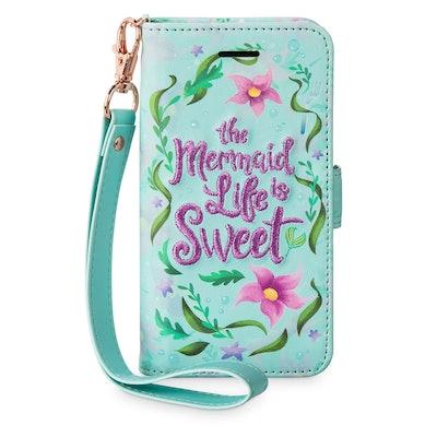 Ariel Wristlet iPhone 6s/7/8 Case