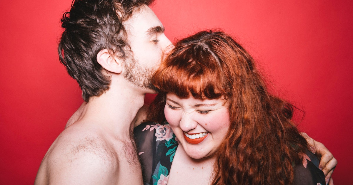 7 Awkward Things Your Partner Will Do If They're Truly In Love