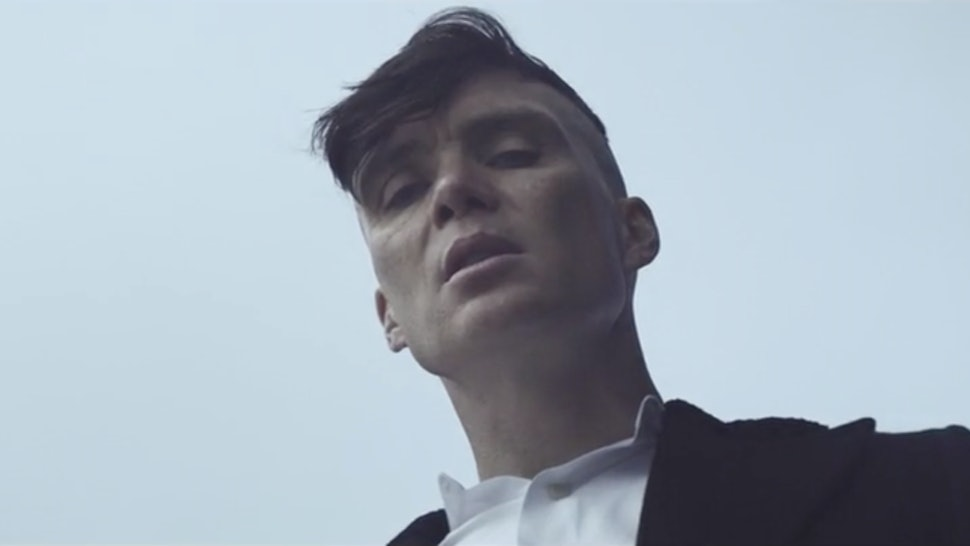 This 'Peaky Blinders' Series 5 Trailer Will Have Your