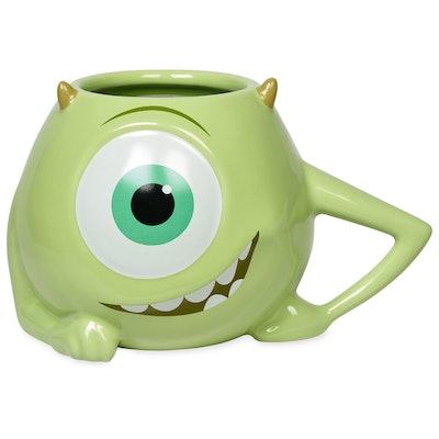 Mike Wazowski Figural Mug