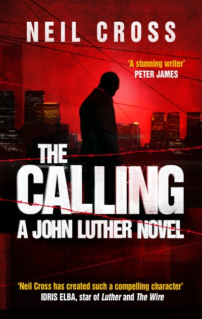 'The Calling' by Neil Cross