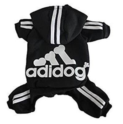 Adidog Pet Clothes